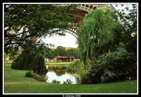 From Paris 07 by stkdesign