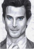 Matt Bomer by AoiSayzuki