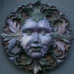 Stock Goddess Ceramic Face by Moon-WillowStock