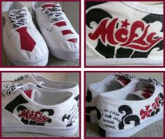 McFly shoes. by Magical-B