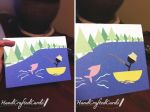 Fishing Father's Day Card by HandCraftedCards