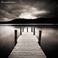 The Lake XIV by adamlack
