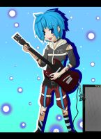 Rock On by Koriiko-chan
