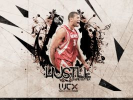 Shane Battier - Hustle by Cotovelo