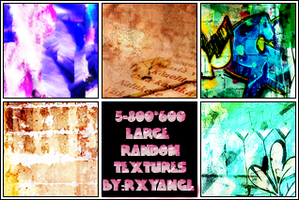 5-800x600 Random Textures by princess-RxY