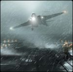 engine in the storm by jamga