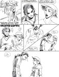Roommates 184 - Challenge by AsheRhyder