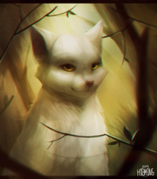Whitestorm by hioming