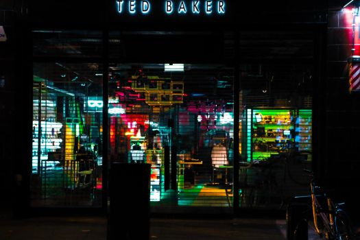 Ted Baker by yukan00