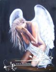 Tears of An Angel by KylieInGold