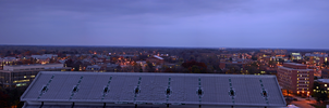 From the roof of the Stadium by quetwo