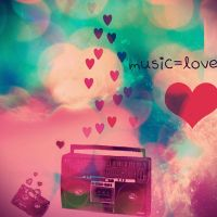 music is love by sweet-reality-xo