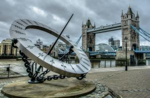 Tower Bridge by nicholls34