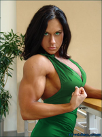 Courtney Morley-FMG by Flame-Drake101