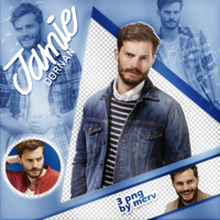 PNG Pack(334) Jamie Dornan by BeautyForeverr