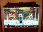 New Fish Tank by kisshu01