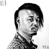 Danny Brown - Old (Custom) by KingdomHeartsENT