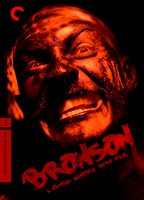 Bronson Fake Criterion Cover by AtomTastic