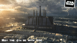 May the 4th be with You! [The Old Republic ecard] by DGalious
