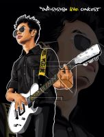 Live Concert NEW by indrorobo