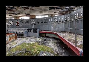 Control Room 1 by 2510620