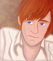 Weasley Is Our King by Elvendorkx