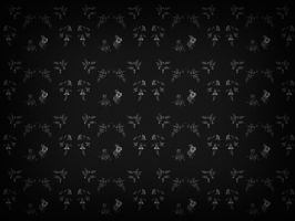 Patterns - Black Lace by Loo-Lee