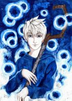 Jack Frost by TheFatalImpact