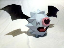 Woobat beta - bad by P-M-F