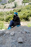 Nepeta: Wait by Eryel