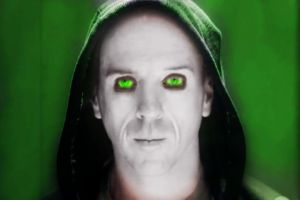 Damian Lewis as The Spectre by BladePuppetMaster