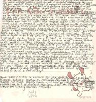 Original ZAV manuscript by Leah-the-Red