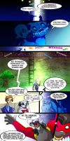 The Colosseum- Round 1 Page 2 by Buuya