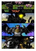 You - colours by hellbat