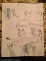 Restored chp. 1 pg. 1 by jackiehorse
