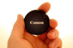 Canon by KeepItFresh
