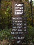 Hacklebarney State Park VII by Sister-of-the-Moon