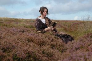 Wuthering Heights by Aureila