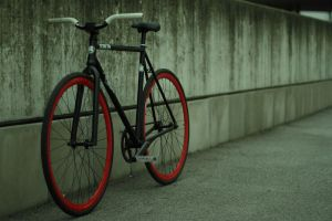 Subrosa Fixie by prtollie