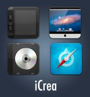 iCrea by draseart