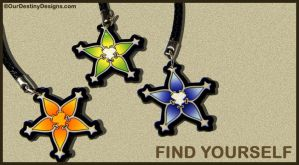 Find Yourself by OurDestinyDesigns