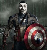 An Homage to Anonymous by gonzoville