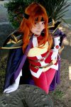Beautiful Sorceress Lina by WindoftheStars