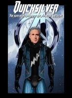 Quicksilver of the The Avengers Initiative by GeekTruth64