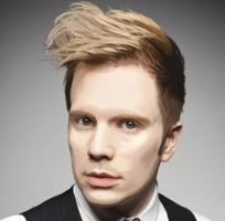 Patrick Stump by BoiLacture