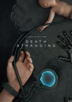 Death Stranding by WretchedIAN