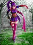 Vercell Scarlet by Robin-Arc