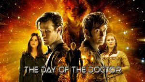 """11 Gorgeous, Poignant Pieces Of """"Doctor Who"""" Fan Art  