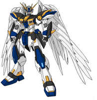 ORB-X025 Tenshi Orion by SPARTAN-251
