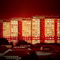 Blocks of Fire by sican